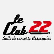 Club 22 : salle de concert associative